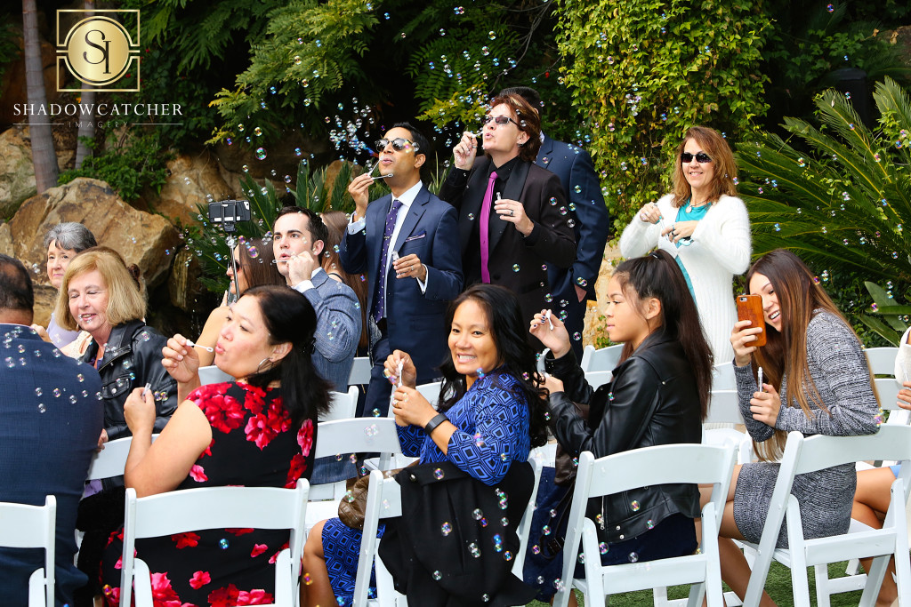 Wedding Photography at The Grand Tradition Arbor Terrace