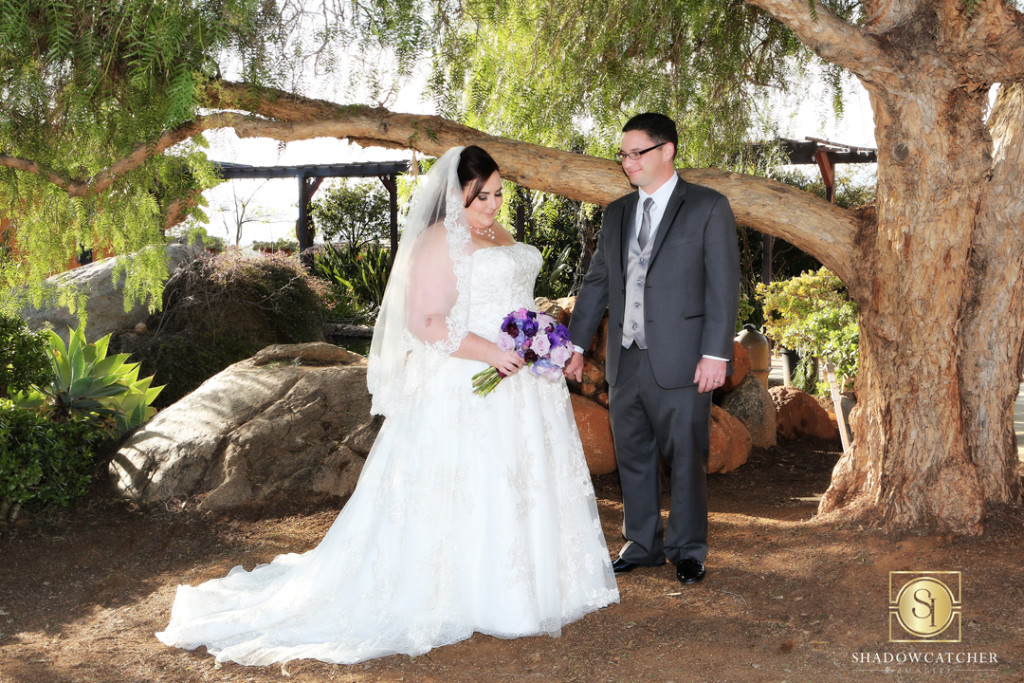 Cordiano winery wedding escondido ca