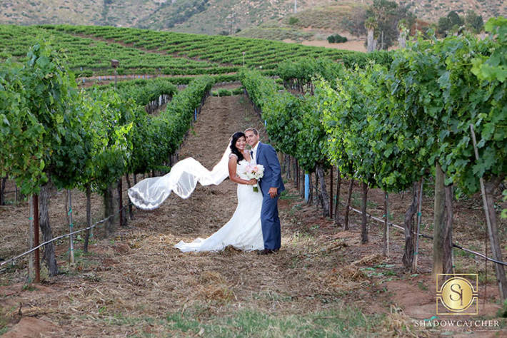 San Go Wedding Boudoir Family Photographer Shadowcatcher Imagery Orfila Winery Mariesa Kevin North County Venue